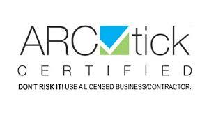 Australian Refrigeration Council Licensed
